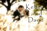 David and Kelsey